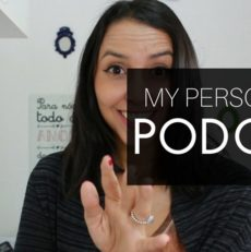 Podcast: My Personality
