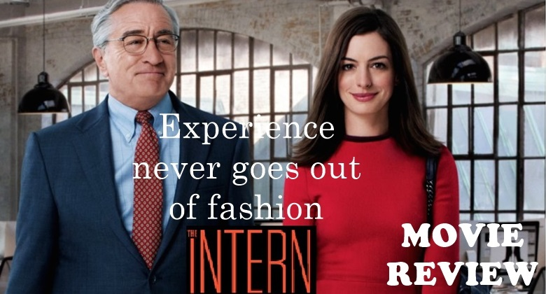 The Intern Movie Review