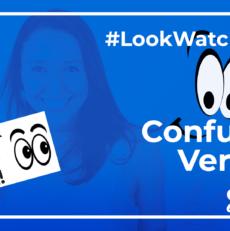 See Look Watch – What's the difference?