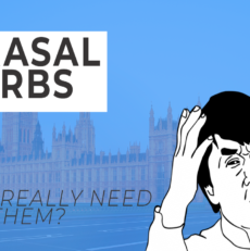Do you Really Need to Learn Phrasal Verbs? Vale A pena Aprender Phrasal Verbs?