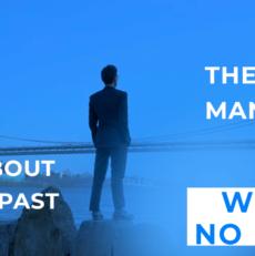 Simple Past – The Man with No Past – O Homen Sem Passado!